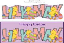 My Easter Designs / My Easter designs on Craftsuprint. Most of them have a matching insert and can be purchased as download, printed product or even sometimes finished card from Craftsuprint. Please click on them for details.