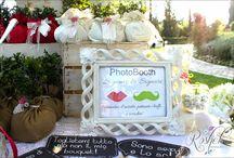 Facce da matrimonio: il Photo Booth / Tendenze nel mondo del Wedding