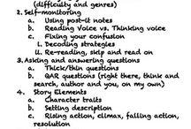 Reading Workshop / by Jen Trainor Sakai