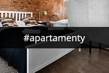 #apartamenty / #apartamenty #pomaranczarnia #poznan #nocleg #design www.apartamenty-pomaranczarnia.pl/