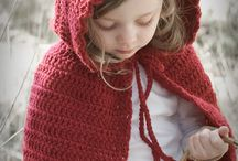 Crochet / by Keyt Harrington