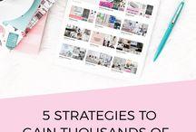 Pinterest For Bloggers / Pinterest Strategies, Pinterest Tips, How to Use Pinterest for Business, Pinterest for Business, Pinterest to Increase Traffic, How to drive traffic with Pinterest, the perfect pin, Pinning, Pinterest