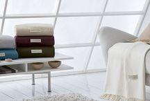 Plaids / Para que tengas una buena presencia en tu sofá. Mantas con los mejores tactos.