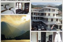 Hotel Nirwana Sarangan