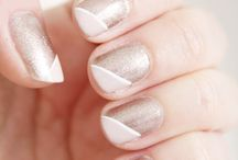Ongle nails