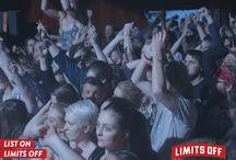 10 Elektronik Müzik Festivali! / İzlanda'dan Küba'ya 2016'da heyecanla beklenen 10 elektronik müzik festivali, çarpıcı kareleri ile Limits Off List On'da! #limitsoff #liston