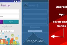 Android / Android Design,Develop,Distribute, Android tools.