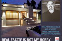 REAL ESTATE / Maui Real Estate information