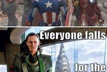 Thomas Perfect Hiddleston