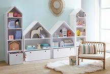 Ideas para dormitorios niña