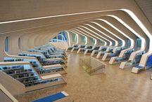 interiors / interior design & architectural spaces