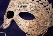 Masks - Masquerade Ball