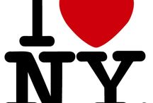 I LOVE NEW YORK / by Janice Brown