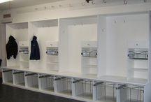 Garage ideas - storage