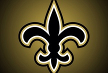who dat nation / by m u