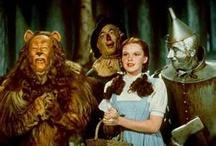 Land of Oz / by Stephen D. Decker
