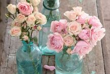 Romantic decor ideas