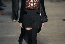 Fall 2010 1. New York Fashion Week