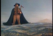 KRAKONOŠ / Ruler of our mountains !