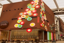 Sprinkles Around the World / Where do YOU want to see the next Sprinkles shop open? / by Sprinkles Cupcakes, Cookies & Ice Cream