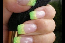 Nails / All of these looks are AMAZING!! All the street cred goes to the original owners! Xxx enjoy ;)