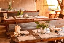 """wedding"" la Cherhanaua Vadu / decoratiuni elaborate de Atelierul Moldoveanu"