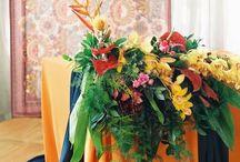 NNdecor Design Studio / Wedding decor, arrangement