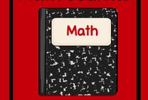 Math: Interactive Notebooks