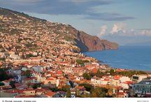 Madeira / Kuvia Madeiralta