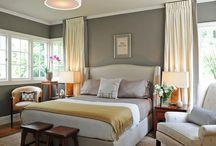 Bedrooms / by Charlotte LaBier
