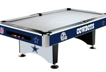 Team Logo Billiard Tables / Team logo pool tables now available for all 32 NFL teams, 30 MLB teams, and select NCAA and NHL teams. Includes in-house delivery and installation!