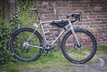 steel bike vs slate