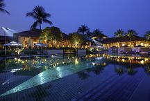 Best Resorts in Asia / Discover the best AccorHotels resorts in Asia! The best way to relax and enjoy the sun...