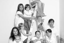 Family Pictures  / by Jessey Dennard