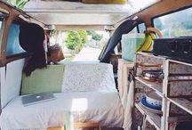 Microbus  camper