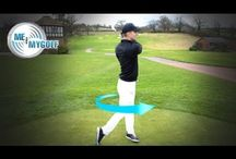 Golf Iron Shots / Discover proven methods for hitting solid and compressed golf iron shots. Learn the most efficient way to improve your contact and accuracy that leads to more greens in regulation.