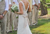 M & J's Wedding