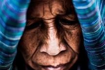 ARC / Az ember arca, tekintete
