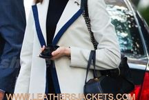 The Intern Anne Hathaway White Coat / LeathersJackets.com is offering sale on The Intern Anne Hathaway White Coat with free shipping.