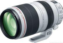 Canon EF 100-400mm mark II