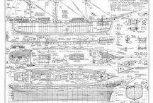 Laivan rakentaminen