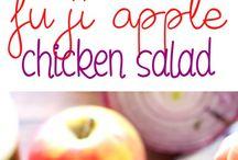 Restaurant - Salads