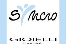 Syncro Gioielli / gioielli ispirati al nuoto sincronizzato