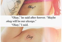 My love of tattoos