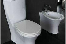 Vase wc stative