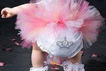 Beautiful Babies / by Tina Hammonds