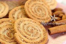 biscuits amandes et cannelle