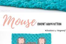 crochet graft