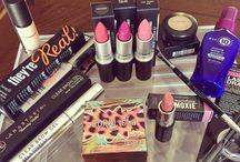 makeup *o* :D