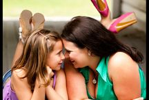 Mother Daughter Pictures / Mother Daughter Pictures / by Lisa Bromley Heise